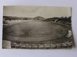 CPSM - BESANCON - Le Stade Des Sports - Stades