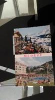 CSM -  MEGEVE - Megève