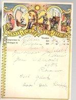 1935 Telegram Rijkstelegraaf Bilthoven > Bruispaar Gosschalk-Steens Rotterdam (LA32-116) - 1891-1948 (Wilhelmine)