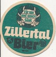 Sous-bock Zillertal  Bi-face TBE - Sous-bocks