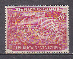 J1233 - VENEZUELA AERIENNE Yv N°626 ** - Venezuela