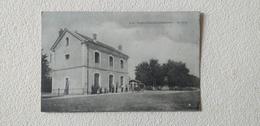 Chevanceaux-la Gare-très Bon état - Autres Communes
