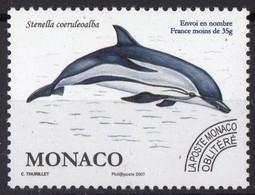MONACO Preos  N** 114  MNH - Monaco