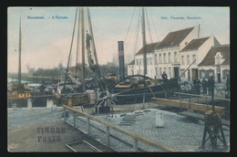 HUMBEEK  L'ECLUSE - Grimbergen