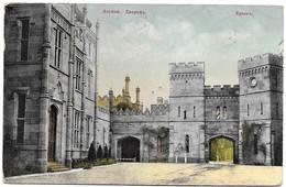 Crimèe Aloupka Palace. Editor Granbergs Sweden - Ukraine