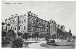 Odessa Ecole Militaire - Ukraine