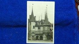 Neuchatel Maison Des Halles Switzerland - NE Neuchâtel