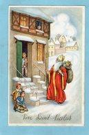 VIVE St- NICOLAS - Enfants - - Saint-Nicholas Day