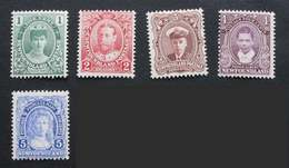 Terre Neuve  NEWFOUNDLAND 1911 - 1908-1947