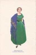 2081 - COSTUME VENEZIANO (SERIE LLOYD TRIESTINO) - Moda