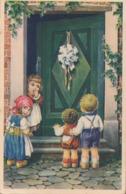 2082 - BAMBINI - BERTIGLIA? - Children