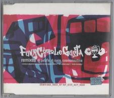 CD 6 TITRES FUNK COMO LE GUSTA MEU GUARDA CHUVA & OLHOS COLORIDOS TRèS BON ETAT & RARE - Musiques Du Monde