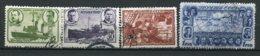 RUSSIE -  Yv N° 759 à 762   (o)  Brise Glace   Cote  10  Euro  BE  2 Scans - 1923-1991 URSS