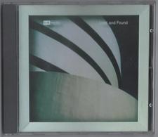 CD 6 TITRES D* NOTE LOST AND FOUND TRèS BON ETAT & RARE - Dance, Techno & House