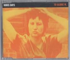 CD 5 TITRES DORIS DAYS TO ULRIKE M. DORADO TRèS BON ETAT & RARE - Dance, Techno & House