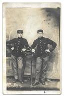 Honfleur 1916     *   (carte-photo)  Caporal     (Armée - Leger - Militair) - Uniformes