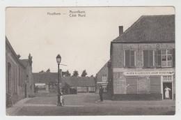 Houthem  Houtem  Veurne   Noordkant Côté Nord  Phot G.H.H. N° 15002  Herberg In Den Vlaamschen Leeuw - Veurne