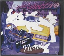 CD 6 TITRES GROOVE COLLECTIVE NERD LABEL REPRISE BON ETAT & RARE - Jazz