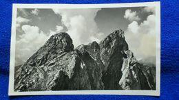 Pilatus Aufstieg Und Blick G. Tomlishorn Switzerland - LU Lucerne
