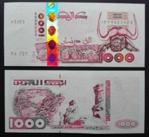 Algeria 1000 Dinar 1998 UNC FdC (A) - Algeria