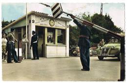 Zwarteberg: Douane-Kantoor (2 Scans) - Otros