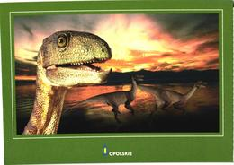 Dinosaurs, Poland Park - Autres