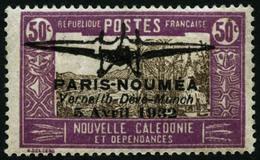 ** N°1/2 La Paire - TB - Nouvelle-Calédonie