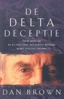De Delta Deceptie (Dan Brown) (Luitingh 2006) - Horror E Thriller