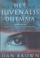 Het Juvenalis Dilemma (Dan Brown) (Luitingh 2004) - Horror E Thriller