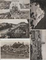 N 210  Lot 100 CPSM Différentes De Suisse - Postcards