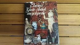 Elseviers Grote Antiekencyclopedie - Enzyklopädien