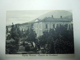 CAPRINO VERONESE CASERMA CARABINIERI CC - Verona
