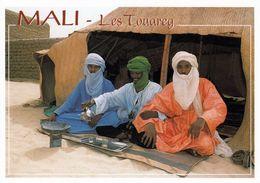 1 AK Mali * Männer Vom Volk Der Tuareg Auch Touareg * Les Touareg * - Mali