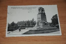 2300-            BRUXELLES-LAEKEN, SEPULTURE DÚN SOLDAT INCONNU FRANCAIS - 1935 / MOOIE STEMPEL / BELLE TIMBRE - Laeken