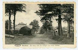 Bercheux - Vaux-sur-Sûre