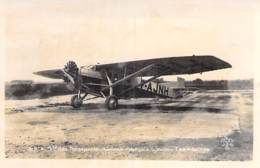 AVIATION Avion MILITARIA (entre 2 Guerres 1919-38) Avion FARMAN 198 - Moteiur RENAULT 270 CV - 5 Passagers - CPSM PF - 1919-1938: Entre Guerres