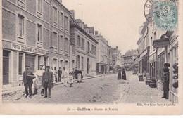 GAILLON(POSTE) - Autres Communes