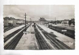 27 - EVREUX ( Eure ) - La Gare - Evreux