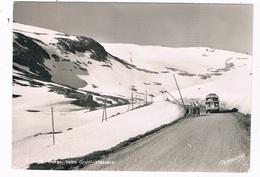 SC-2060  VEIEN : Grotli-Videsaeter - Norvegia