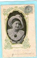 PIERROT MALICIEUX - 1905 - - Bambini