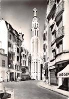 VICHY Le Clocher Saint Blaise 28(scan Recto-verso) MA1628 - Vichy