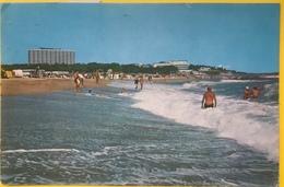 (3081) Eforie Nord - The Beach - Roumanie