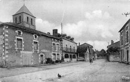 ¤¤   -    BOURESSE    -    Route De Lussac    -  ¤¤ - Autres Communes