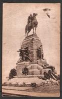 2116  Monument De Jagiello  -  Pomnik Jagielly - Pologne