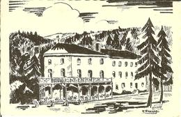 CP Le Grand Hôtel De La Molignée à Falaën - Onhaye