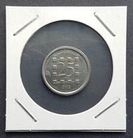Lebanon 2002 25L Coin UNC - Libanon