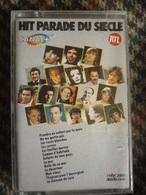 LE HIT PARADE DU SIECLE / CassetteAudio-K7 POLYGRAM 816 733-4 - Audio Tapes