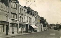 PAS DE CALAIS  LILLERS  Place De La Gare - Lillers
