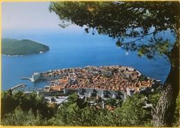 (3089) Joegoslavië - Dubrovnik - Yougoslavie