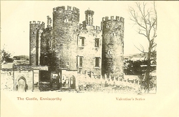 "CP De ENNISCORTHY "" The Castle "" - Wexford"
